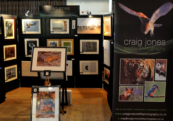 dfw craft shows photographic talks craig jones wildlife photographer 1847
