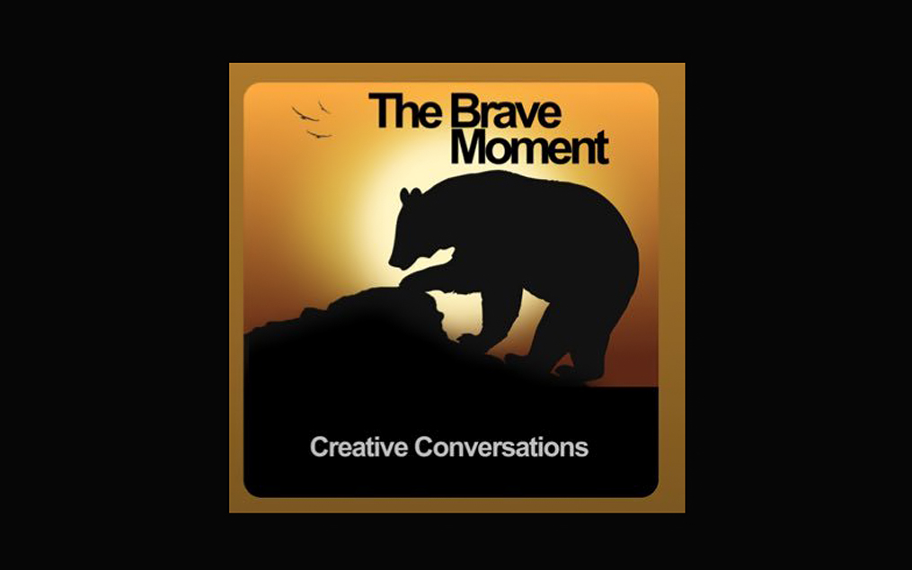 Craig Jones Wildlife Photography The Brave Moment Podcast