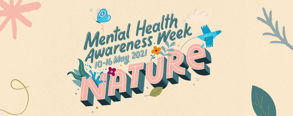 Mental Heath Awareness Week